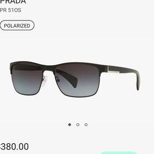 Prada PR 510S Sunglasses